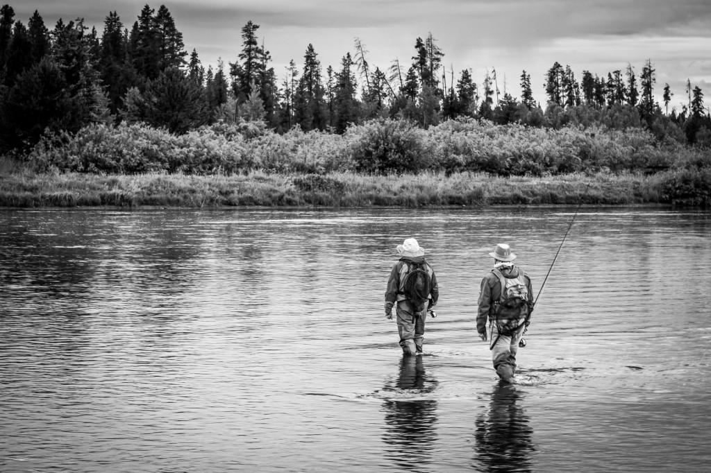 Wading Basics - Fly Fishing Safety