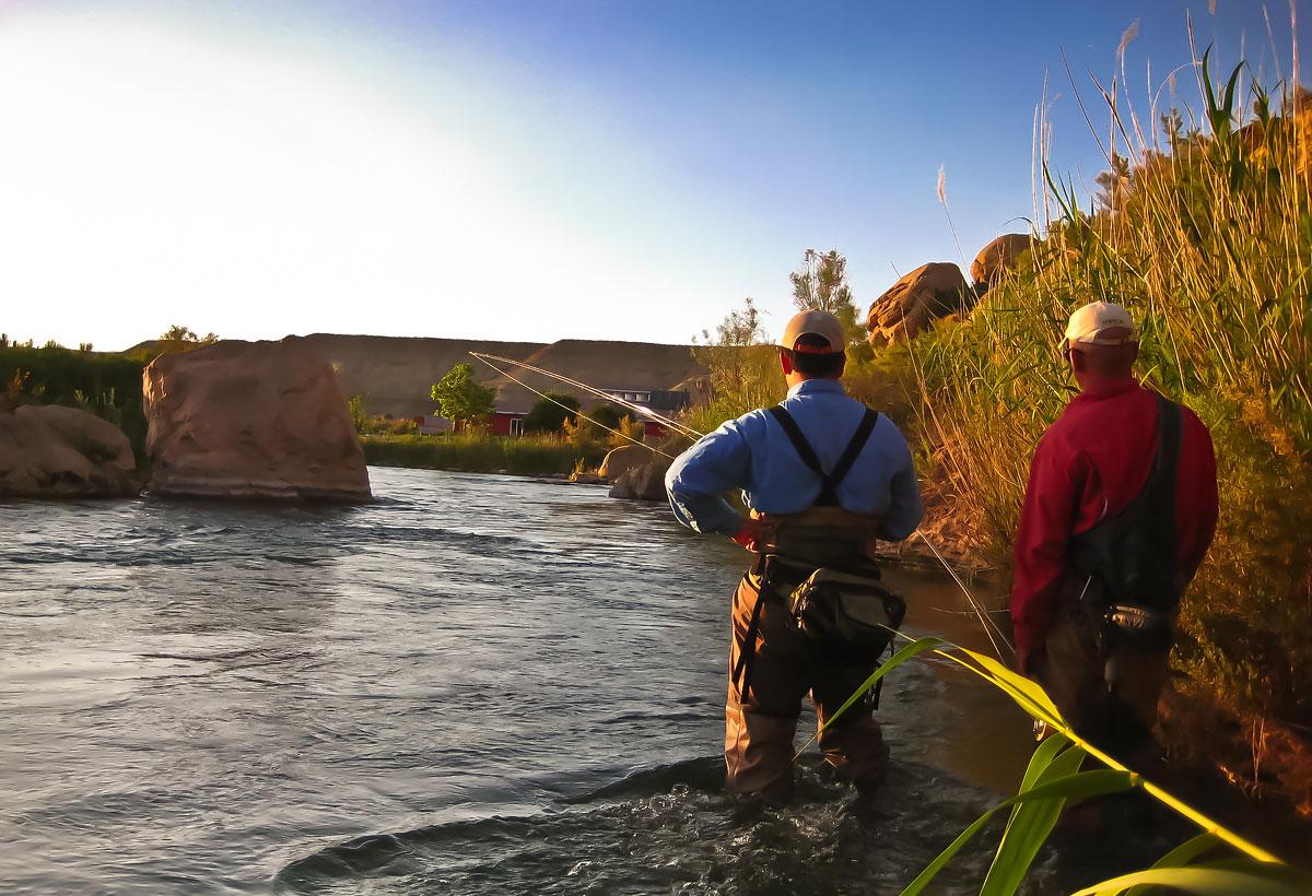 Learn How to Fly Fish - Fly Fishing Basics - 10 Things I Wish I Knew