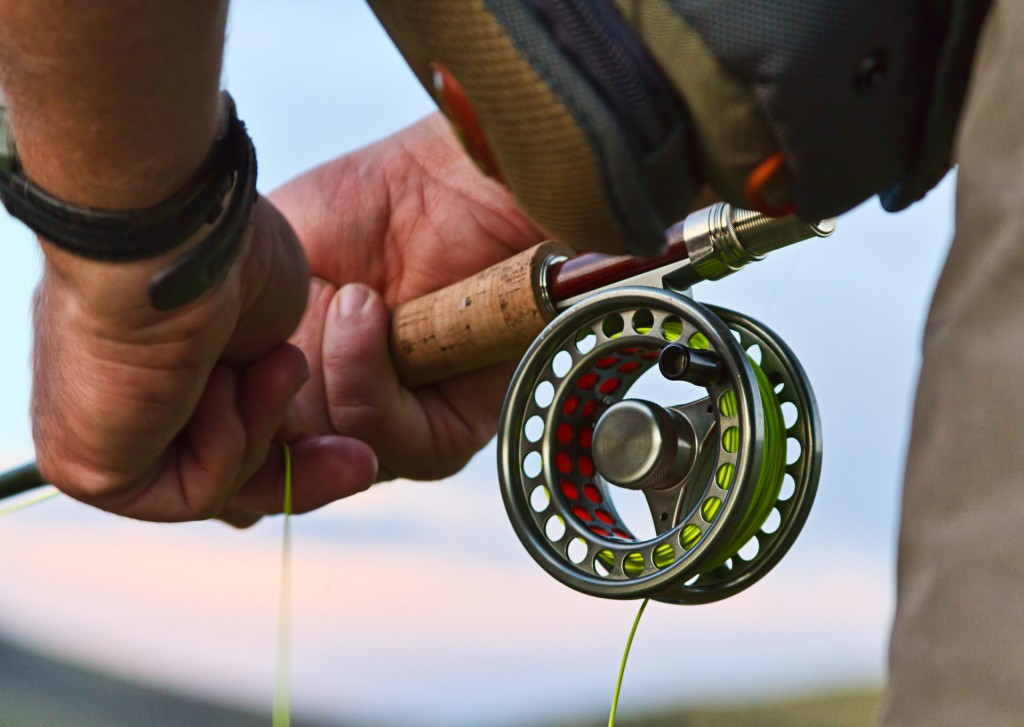 Fly Fishing Basics - Fly Reel - 10 Things I Wish I Knew
